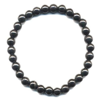 bracelet-shungite-boules-6mm
