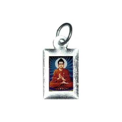 medaille-bouddha