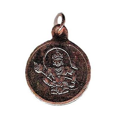 medaille-hanuman-cuivre