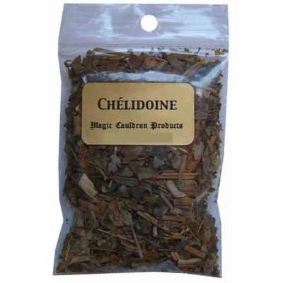 chelidoine-encens