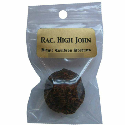 high-john-racine-encens