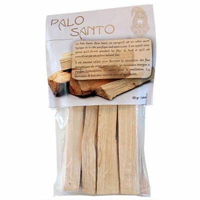 Bois-sacré-Palo-Santo-Lot-de-5-pièces