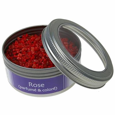 Encens-rose-100g