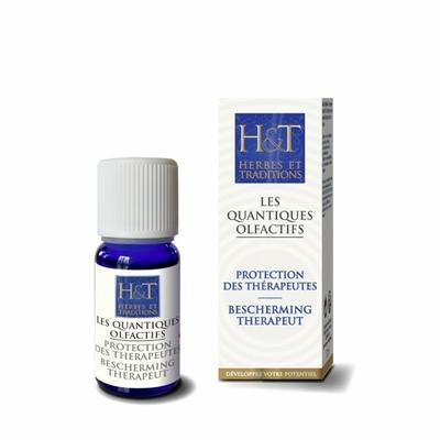 Quantique olfactif Protection des Thérapeutes 5ml