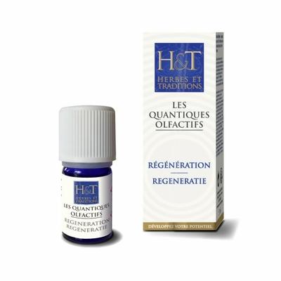 Quantique olfactif Régénération 5ml
