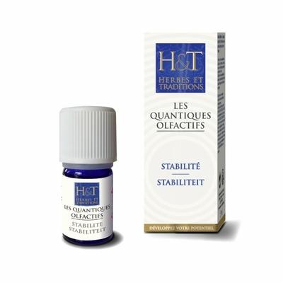 Quantique olfactif Stabilité 5ml
