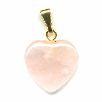Pendentif-quartz-rose-15mm-petit-coeur