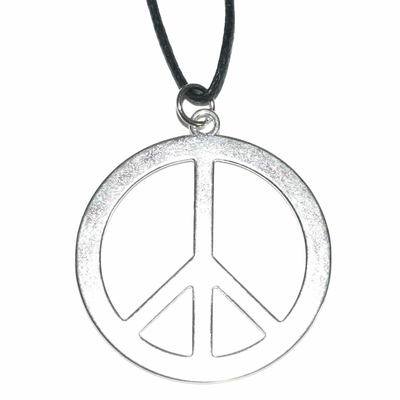 Pendentif-peace-and-love-2