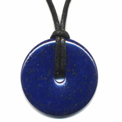 Pi-chinois Lapis lazuli 30mm Extra