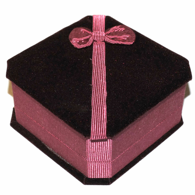 Boite-cadeau-Luxe-bordeau-pour-bracelet-2