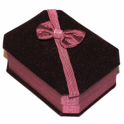 Boite-cadeau-Luxe-bordeau-pour-pendentif-2