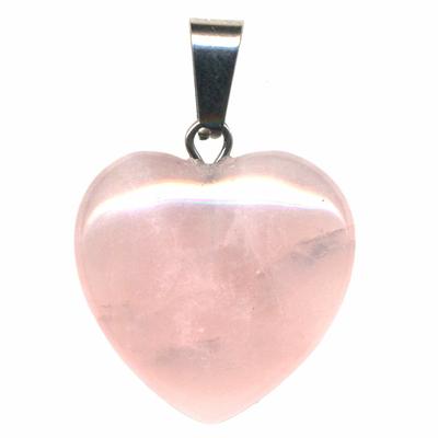 Pendentif-quartz-rose-25mm-en-Coeur