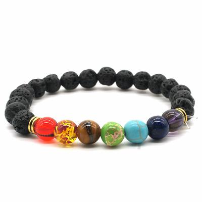 Bracelet-des-7-chakras-en-pierre-de-lave