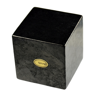 Shungite cube 6cm