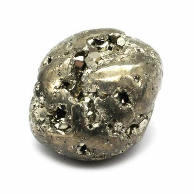 Pyrite-pierre-roulée-de-25-à-35mm