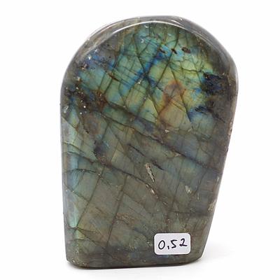 Pièce-unique-Labradorite-EXTRA-polie-en-bloc-forme-libre-à-poser-520g
