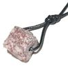 7783-pendentif-jaspe-leopard-brut-avec-cordon