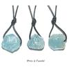 7767-pendentif-calcite-bleue-brute-avec-cordon