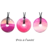 7488-pi-chinois-agate-rose-fluo-40-mm
