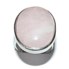 6984-bague-en-quartz-rose-cabochon-ovale