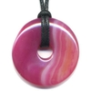 6787-pi-chinois-agate-rose-fluo-30-mm