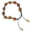 6074-bracelet-shamballa-cornaline-8-mm