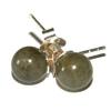 5849-boucles-d-oreilles-boule-6mm-labradorite-en-argent