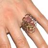 5123-bague-quartz-fume-et-pierre-de-soleil-mosaique-grande-duo-femme-stone-style