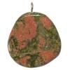4385-unakite-pierre-plate-en-pendentif