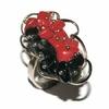 5107-bague-onyx-et-corail-mosaique-duo-grande-femme-stone-style