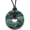 6942-pi-chinois-rubis-sur-zoisite-30-mm