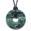 6943-pi-chinois-rubis-sur-zoisite-30-mm