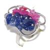 3046-bague-agate-rose-et-bleue-mosaique-duo-femme-stone-style