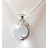 2756-pendentif-cristal-de-roche-en-boule-avec-dauphin-22-mm