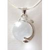 2755-pendentif-cristal-de-roche-en-boule-avec-dauphin-22-mm