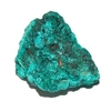5469-dioptase-brute-15-a-20-mm