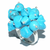 Bague-mosaïque-howlite-turquoise1