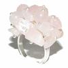 Bague-mosaïque-quartz-rose