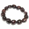 bracelet-grenat-pierre-roulée-10mm1