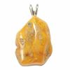 Pendentif-ambre-argent-B1