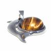 pendentif-oeil-de-tigre-dauphin-2