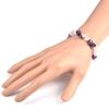 Bracelet-baroque-duo-Amethyste-et-quartz-rose2