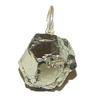 pendentif-pyrite-dodécaèdre1