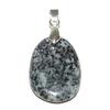 Pendentif-diorite-orbiculaire-mini-pierre-plate1