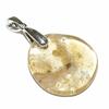 Pendentif-citrine-naturelle-mini-pierre-plate