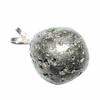 Pendentif-pyrite-naturelle-extra-béliere-argent-2