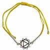 Bracelet-Chakra-Manipura-cordon-ajustable-en-coton