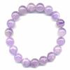 Bracelet-quartz-lavande-boules-10mm