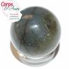 Sphère-labradorite-30mm-1