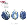 Pendentif-Lapis-Lazuli-Pierre-Plate-Extra-bélière-argent-1